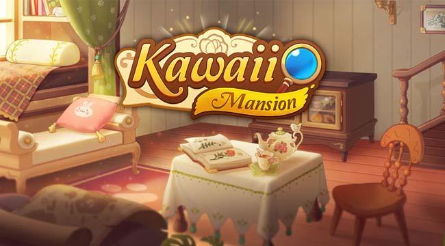 Kawaii Mansion – Game xây dựng thiết kế nội thất đúng chuẩn Wibu