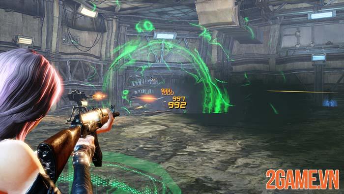 M.A.R.S. game bắn súng phối hợp miễn phí dành cho game thủ Steam 2