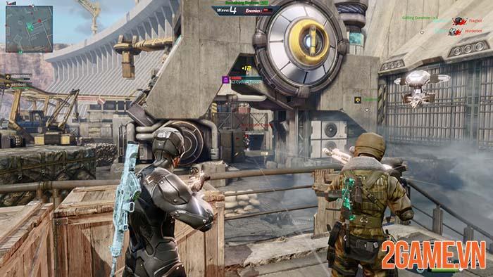 M.A.R.S. game bắn súng phối hợp miễn phí dành cho game thủ Steam 3