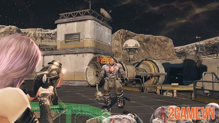M.A.R.S. game bắn súng phối hợp miễn phí dành cho game thủ Steam 1