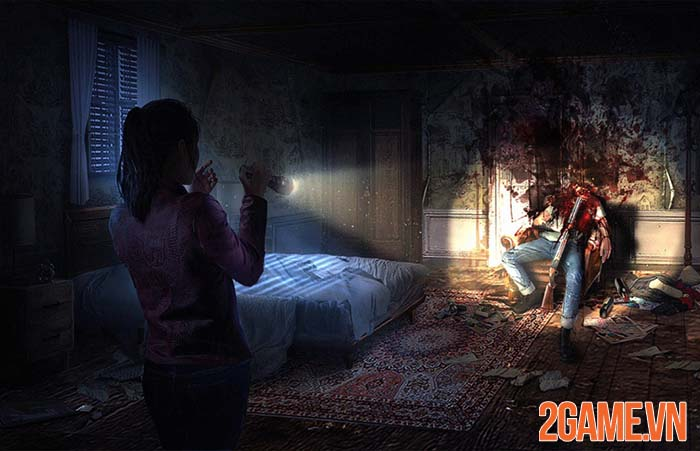 Resident Evil: Infinite Darkness và những nút thắt liên kết với game 0