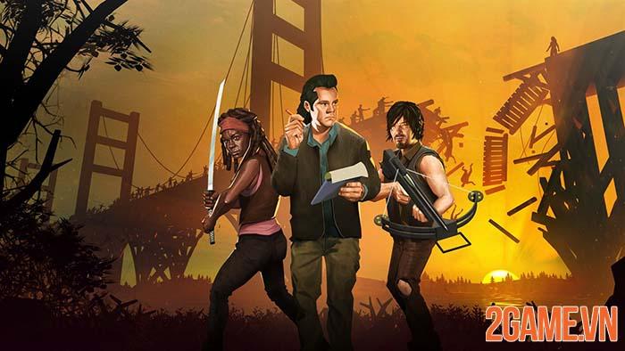 Bridge Constructor: The Walking Dead và Ironcast được tặng miễn phí 0
