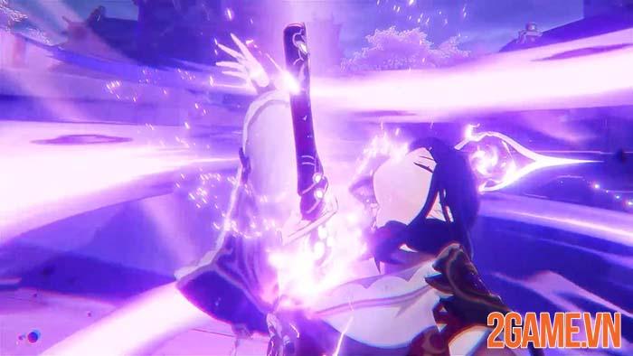 Genshin Impact 2.0 và những thay đổi lớn với vùng đất mới Inazuma 0