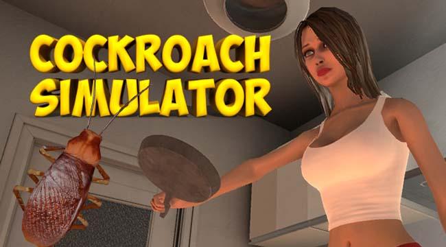 Cockroach Simulator – Trải nghiệm sinh tồn trong kiếp gián giữa lòng đô thị