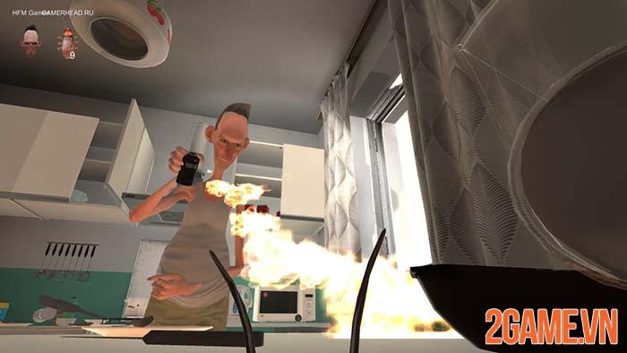 Cockroach Simulator - Trải nghiệm sinh tồn trong kiếp gián giữa lòng đô thị 4