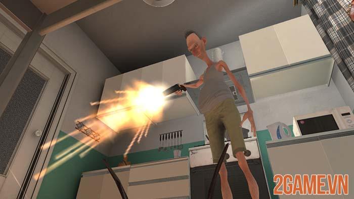 Cockroach Simulator - Trải nghiệm sinh tồn trong kiếp gián giữa lòng đô thị 3