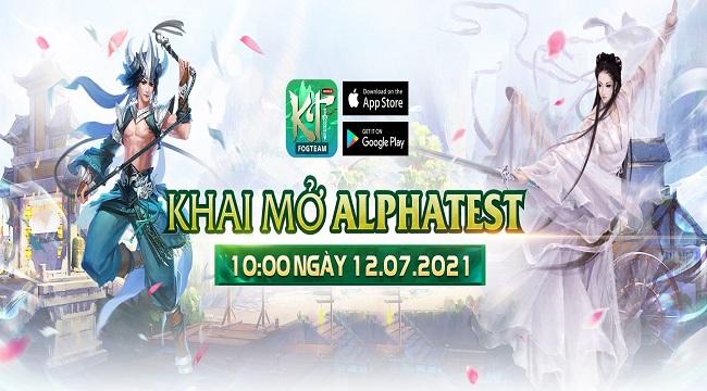 Kiếm Thế 2009 Mobile tái hiện nguyên bản vị vua dòng game nhập vai kiếm hiệp