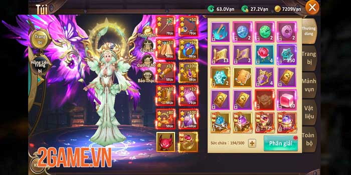 Tam Sinh Kiếp - Game MMORPG tiên kiếm hiệp cốt truyện ngôn tình sắp ra mắt 4