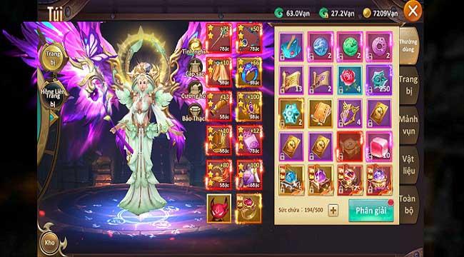 Tam Sinh Kiếp – Game MMORPG tiên kiếm hiệp cốt truyện ngôn tình sắp ra mắt