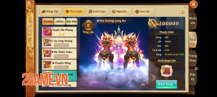 Tam Sinh Kiếp càng chơi càng cuốn với gameplay nhập vai tiên kiếm hiệp kinh điển 7