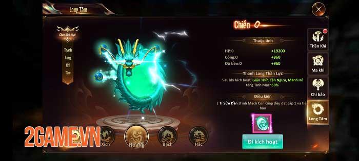 Tam Sinh Kiếp càng chơi càng cuốn với gameplay nhập vai tiên kiếm hiệp kinh điển 3