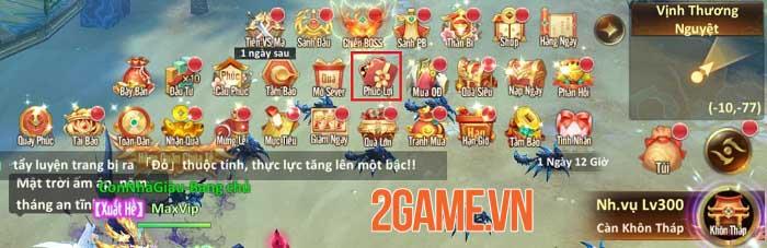 Tam Sinh Kiếp - Game tiên hiệp tình duyên ra mắt chính thức tặng ngàn code khủng 1
