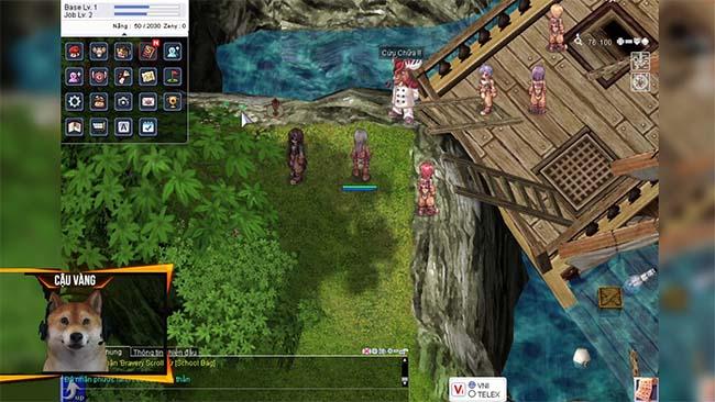 Cảm nhận Ragnarok Online VTC – Game MMORPG cày cuốc cho những bạn thích khám phá