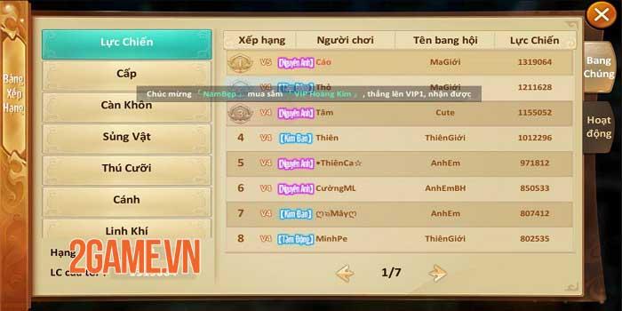 Game Tam Sinh Kiếp khiến cộng đồng game thủ vừa chơi vừa tìm lại phim để xem 4