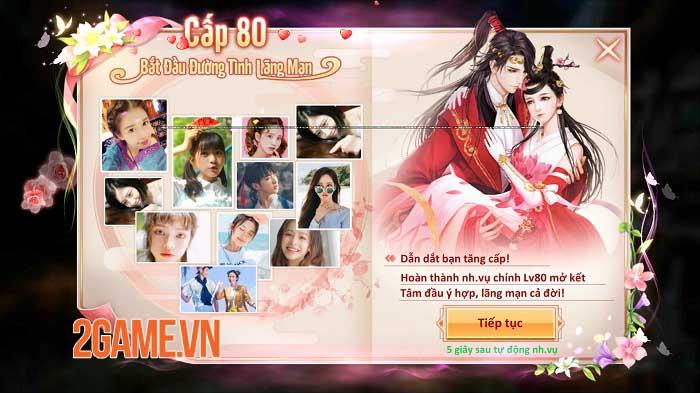 Game Tam Sinh Kiếp khiến cộng đồng game thủ vừa chơi vừa tìm lại phim để xem 5