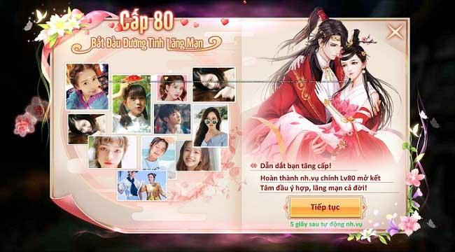 Game Tam Sinh Kiếp khiến cộng đồng game thủ vừa chơi vừa tìm lại phim để xem