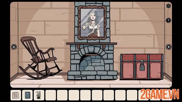 Nowhere House - Khi nhà là vô định và luôn trốn tìm với game thủ 3