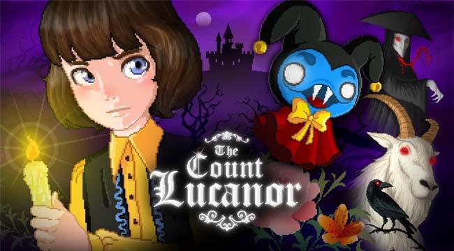 The Count Lacanor – Khi nỗi sợ đến từ những thứ bình thường nhất