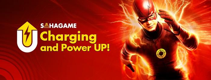 Soha Game hợp tác với SocialPeta để đẩy mạnh tốc độ phát hành game trên toàn cầu 1
