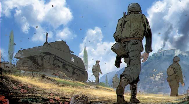 Company of Heroes 3 – Tái hiện lại lịch sử hào hùng của đệ nhị thế chiến