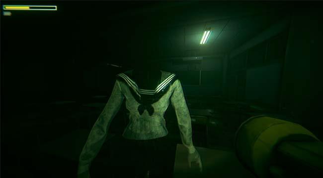 Hanako – Trải nghiệm một đêm yên bình cùng những oan hồn dễ thương