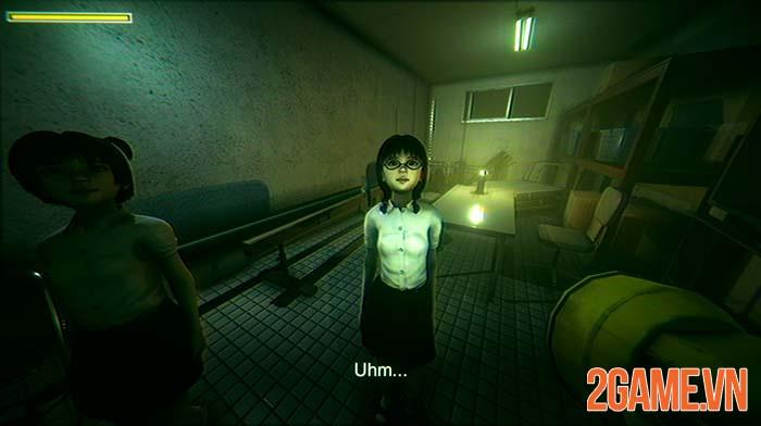 Hanako - Trải nghiệm một đêm yên bình cùng những oan hồn dễ thương 0