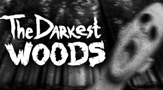 The Darkest Woods – Ám ảnh rừng già dành cho game thủ mobile