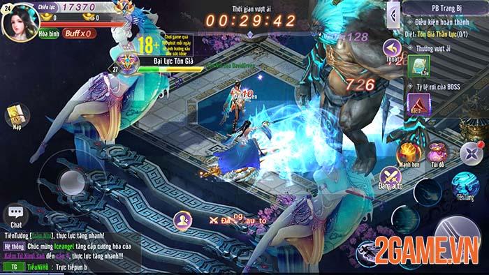 Top 9 game mobile ấn tượng nhất ra mắt cộng đồng game thủ Việt trong tháng 7 1