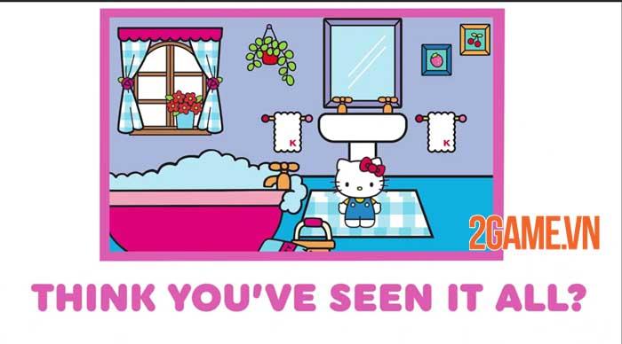 Hello Kitty Pinball - Tựa game đa nền tảng đáng yêu với nhân vật Sanrio 1