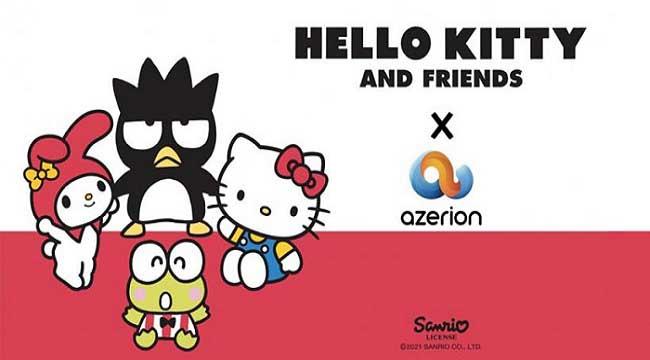 Hello Kitty Pinball – Tựa game đa nền tảng đáng yêu với nhân vật Sanrio