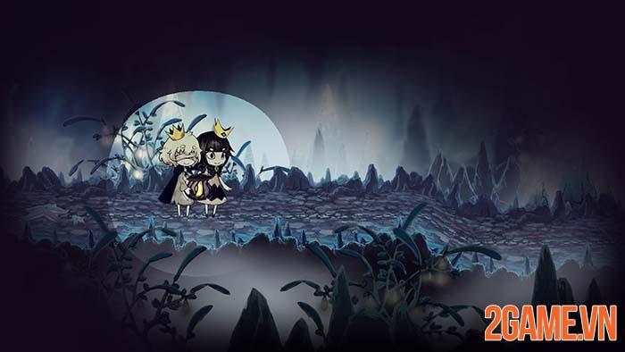The Liar Princess and The Blind Prince - Hoàng tử mù và công chúa dối 0