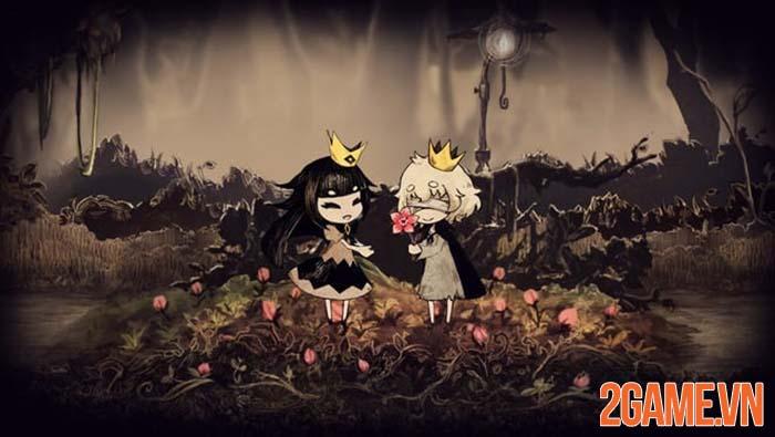 The Liar Princess and The Blind Prince - Hoàng tử mù và công chúa dối 2