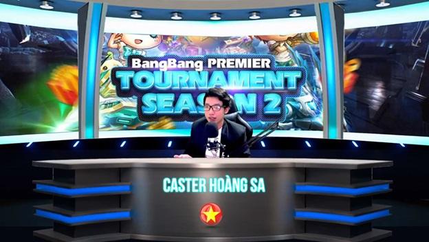 Bùng nổ với giải đấu Bang Bang Premier Tournaments Season 2 5