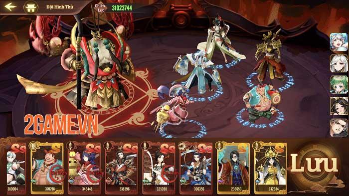 """Game Ngự Hồn Sư """"sắc tài vẹn toàn"""" thừa sức chinh phục cộng đồng game thủ Việt 4"""
