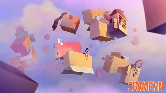 Lona - Game giải đố tương tác chính thức ra mắt sau gần 5 năm gọi vốn 2