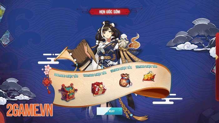 Ngự Hồn Sư Mobile mở landing page kèm theo hàng loạt phần quà khủng 1