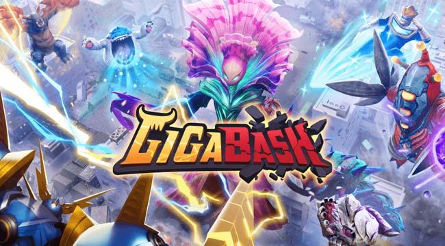 GigaBash – Game coop săn quái vật hấp dẫn dành cho PC-Console