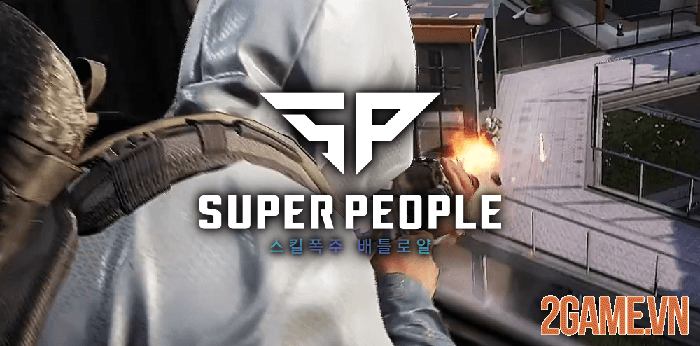 Super People - Game sinh tồn đầy tham vọng đến từ Hàn Quốc 0