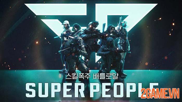 Super People - Game sinh tồn đầy tham vọng đến từ Hàn Quốc 1