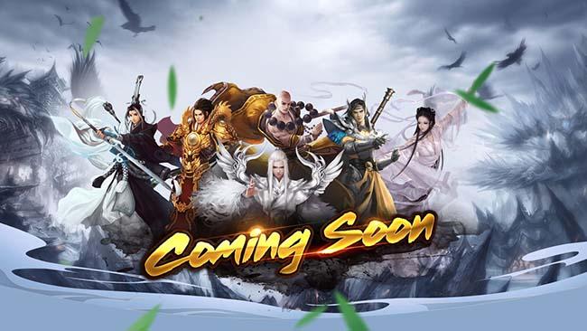 Kiếm Thế ADNX Mobile – Viết tiếp huyền thoại Kiếm Vương trở lại