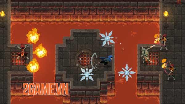Wizard of Legend - Game hành động thuật sĩ với hơn 100 phép thuật và di vật độc đáo 2