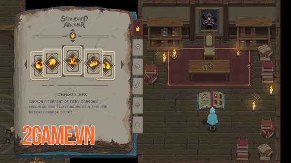 Wizard of Legend - Game hành động thuật sĩ với hơn 100 phép thuật và di vật độc đáo 3