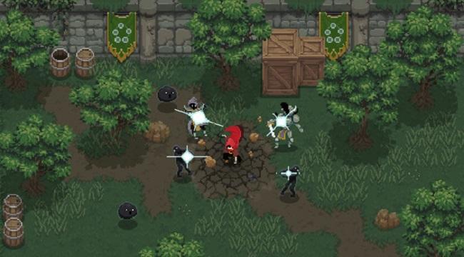 Wizard of Legend – Game hành động thuật sĩ với hơn 100 phép thuật và di vật độc đáo