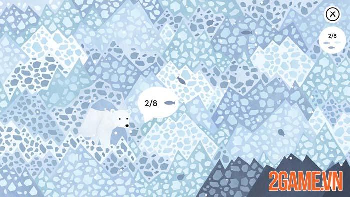 Under Leaves - Game giải đố tìm đồ vật dưới tán lá cực hấp dẫn 1