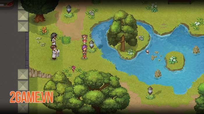 Finding Paradise - Game phiêu lưu theo cốt truyện du hành qua ký ức 2
