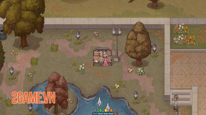 Finding Paradise - Game phiêu lưu theo cốt truyện du hành qua ký ức 3