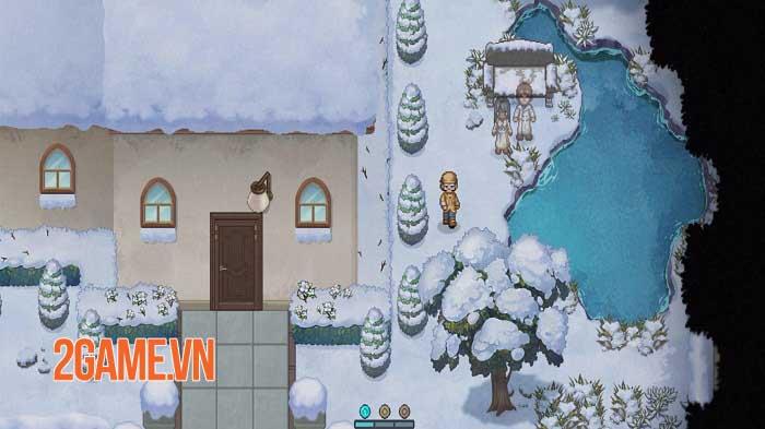 Finding Paradise - Game phiêu lưu theo cốt truyện du hành qua ký ức 4
