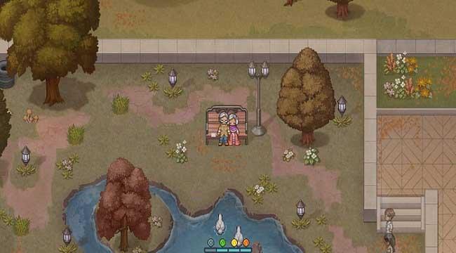Finding Paradise – Game phiêu lưu theo cốt truyện du hành qua ký ức