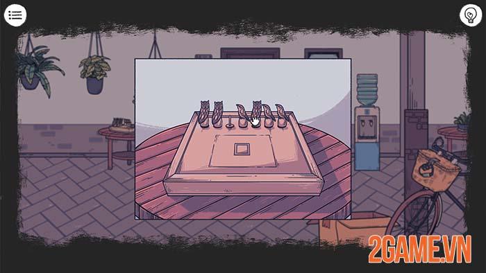 When The Past Was Around - Game indie với cốt truyện đậm ngôn tình 4