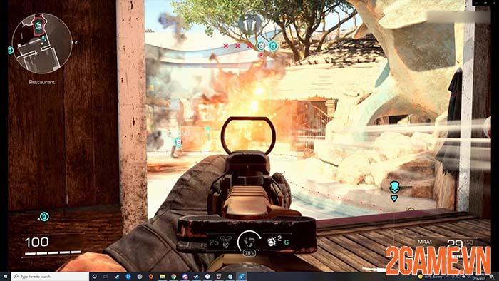 XDefiant - Game bắn súng 6 vs 6 hội tụ anh tài của Tom Clancy 1
